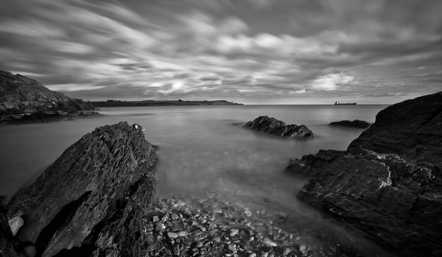 Photograph Crosshaven, Ireland by Loic Labranche on 500px