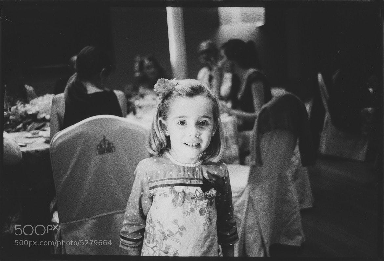 Photograph Fotografo de bodas bautizos y comuniones en Madrid – fotos de boda, primera comunión y bautizo difer by Edward Olive on 500px