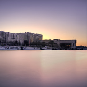 Sunrise by Alain Wallior (Alain_Wallior_Artworks)) on 500px.com