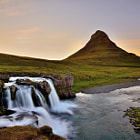 Kirkjufell, north West Iceland.