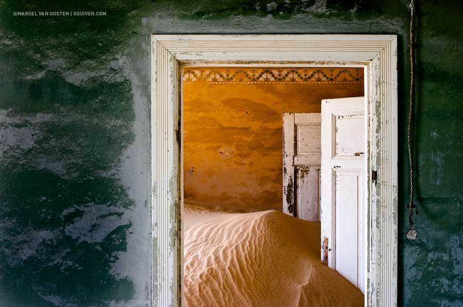 Photograph The Sands of Time by Marsel van Oosten on 500px