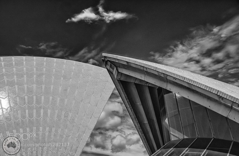 Photograph Sydney Opera House - Alternative by Mark Hyland on 500px