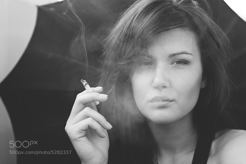 Photograph smoky by Илья Ананьев on 500px