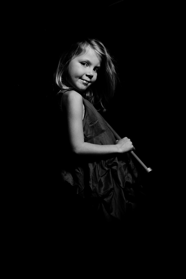 Photograph My Daughter by Mathias Stjernfelt on 500px