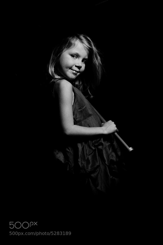 Photograph My Daughter by Mathias Stjernfelt on 500px