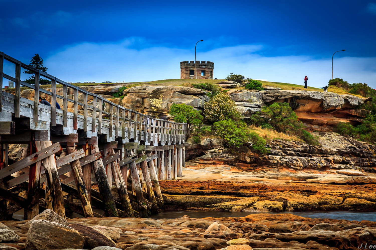 Photograph La Perouse by James Lee on 500px