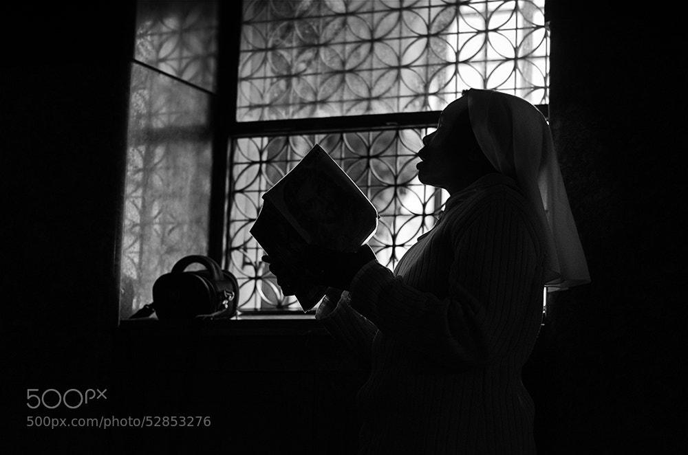 Photograph Soul Pray by Guy Cohen on 500px