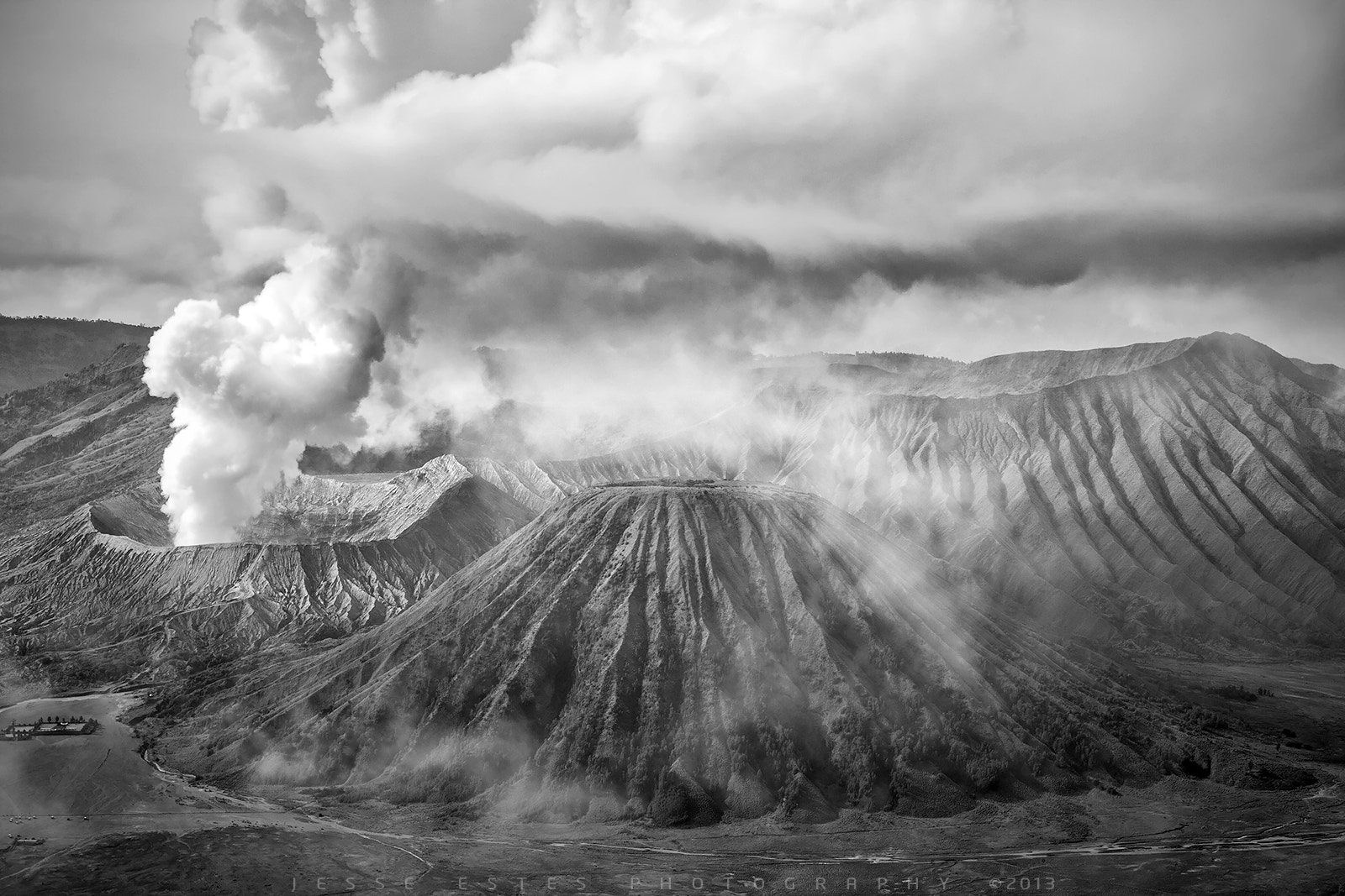 Photograph Mount Bromo - East Java, Indonesia by Jesse Estes on 500px