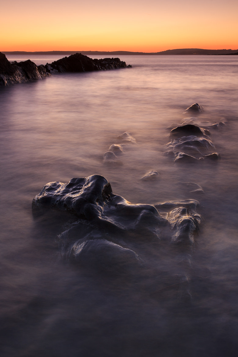 Photograph AfterGlow by Graham Daly (ASINWP) on 500px