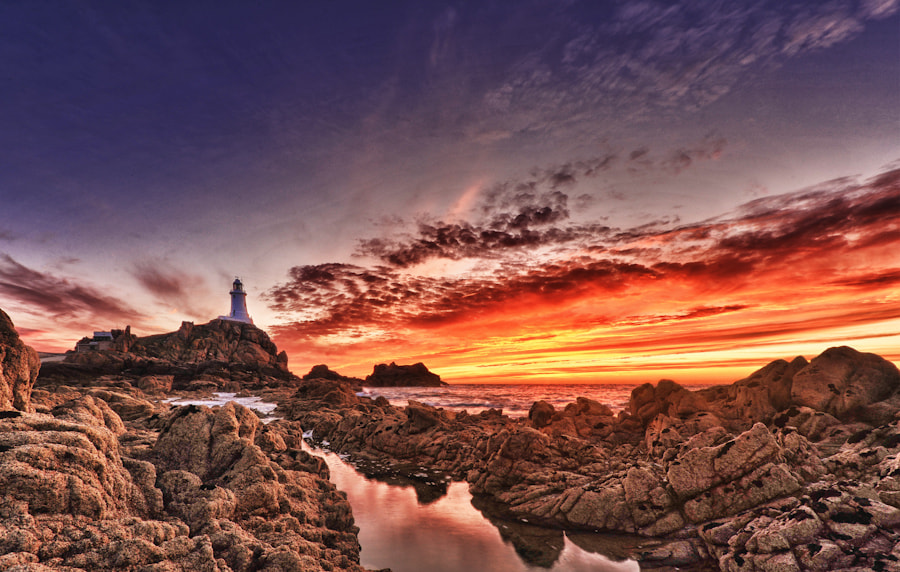 Photograph Corbiere by Grant Neale on 500px