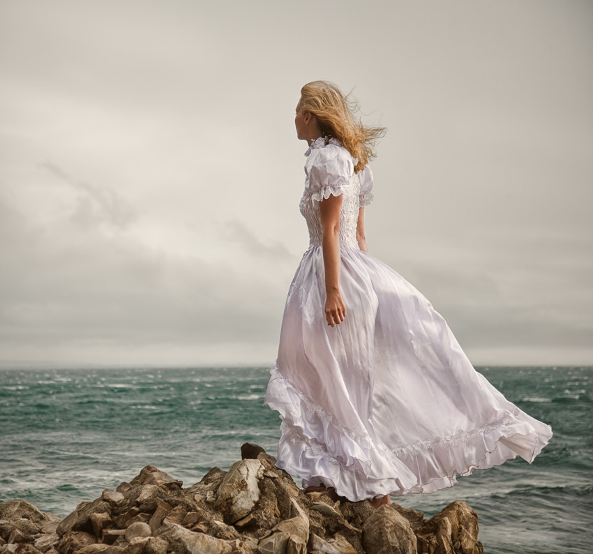 Photograph sea breeze by Dmitry Laudin on 500px