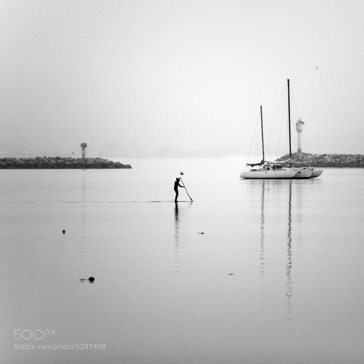 Photograph Spied Solitude 8 by Giuseppe Parisi on 500px