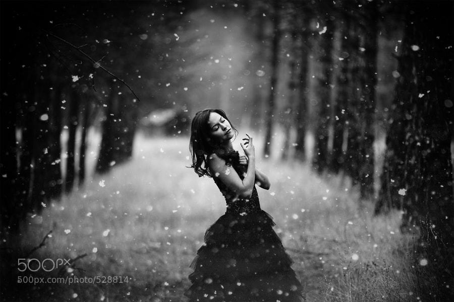 Photograph sensitive kind by esmahan özkan on 500px