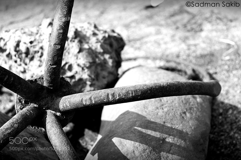 Photograph  Grappling Hook by Sadman Ismam on 500px