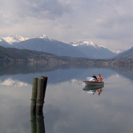 Millstätter See, Austria