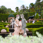 Постер, плакат: Nong Nooch Tropical Park