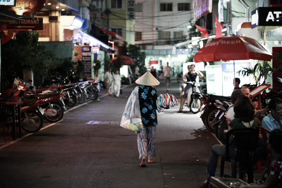 Photograph little streets by Heshan Jayakody on 500px