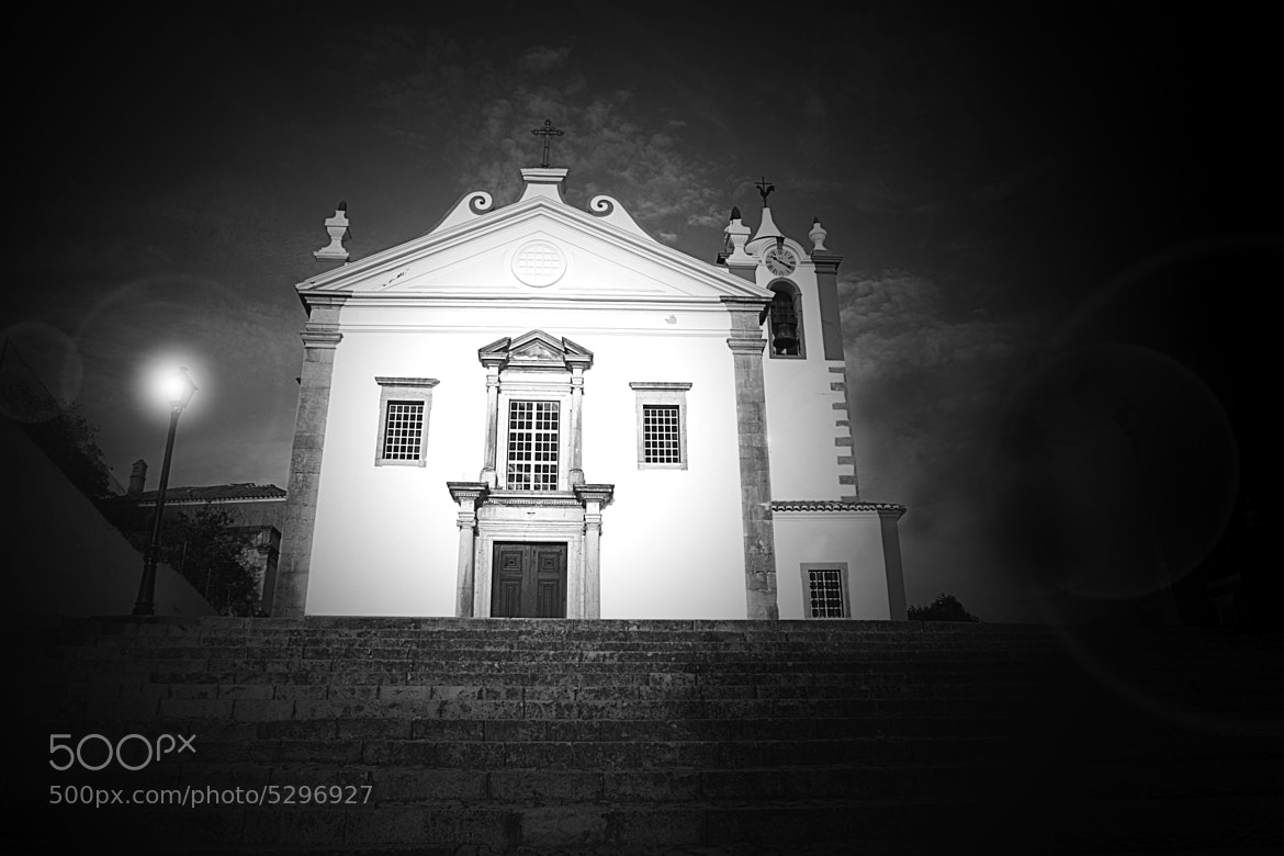 Photograph The church by K@mané . on 500px