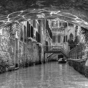 Venice by Tarsis Emmerick on 500px.com