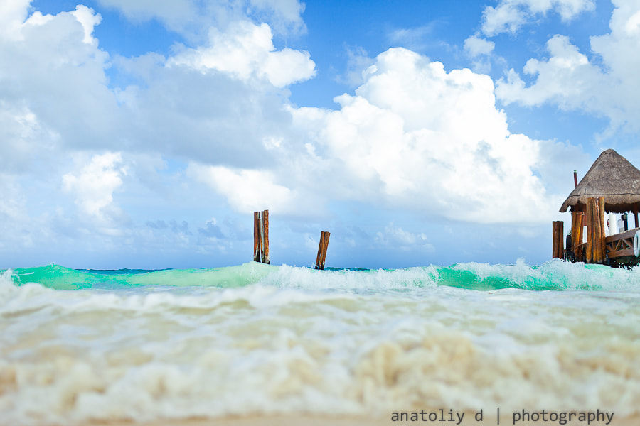 Photograph Mexico Cancun by Anatoliy    Dzyuba on 500px