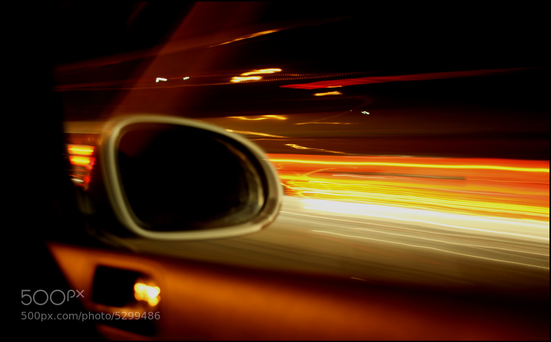 Photograph ray of light by Ekaterina Denisova on 500px