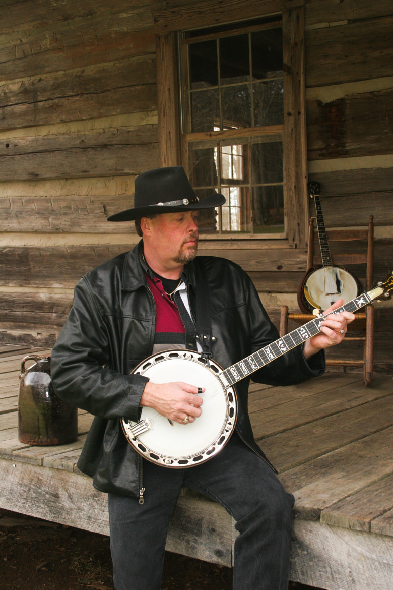 Photograph Bluegrass Music by Robert Elam on 500px