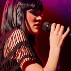 Jessie J (Jessica Ellen Cornish), is a British singer and songwriter. This Picture is from the first Germany Show in Berlin 2011