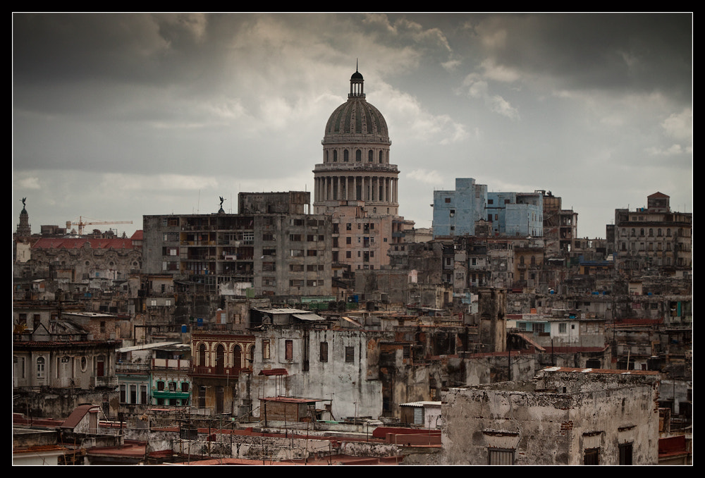 Photograph Habana Elegante by Wanderingval :-)  on 500px