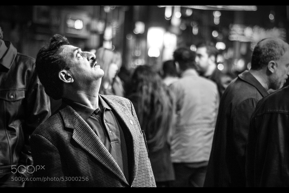 Photograph Awe by Sener Hayat on 500px