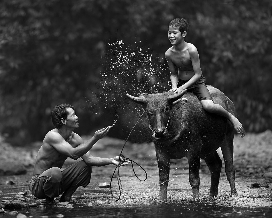 Photograph Relationship by Henry Trust on 500px