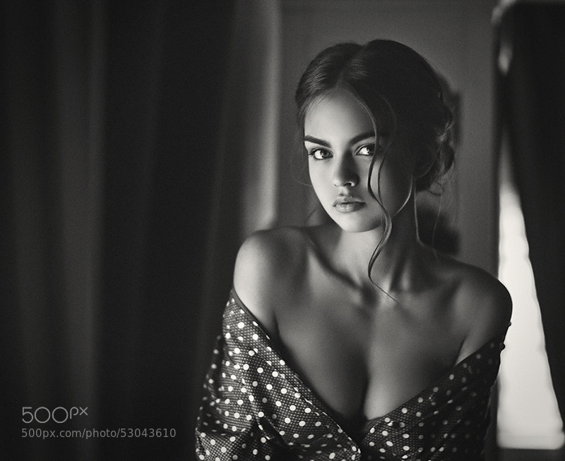Photograph Can u luv me again? by Kristina Kazarina on 500px