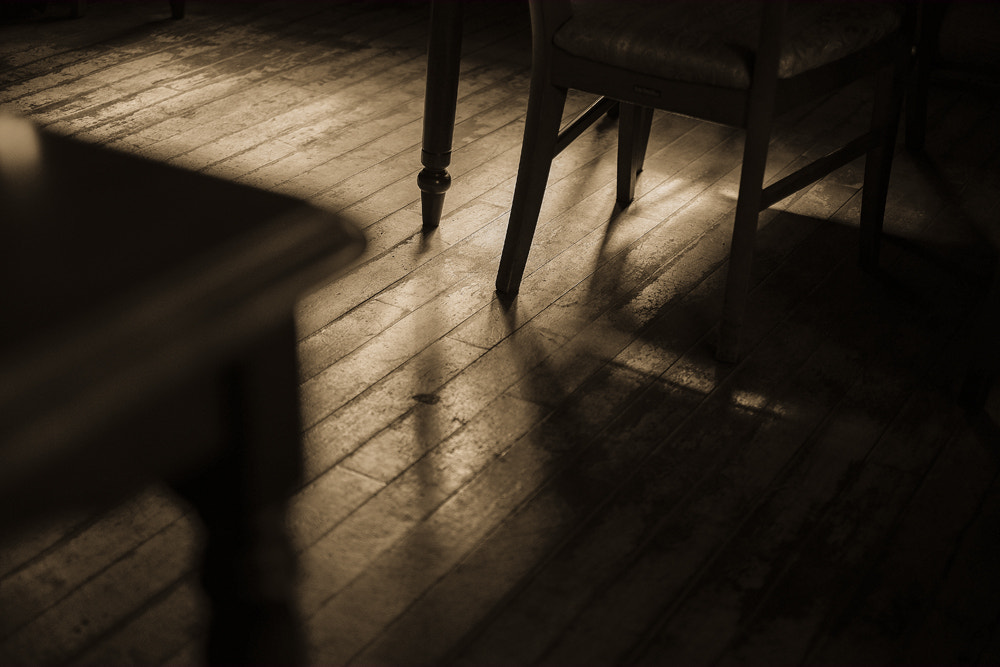 Photograph light on the floor by Nobuo Furuhashi on 500px
