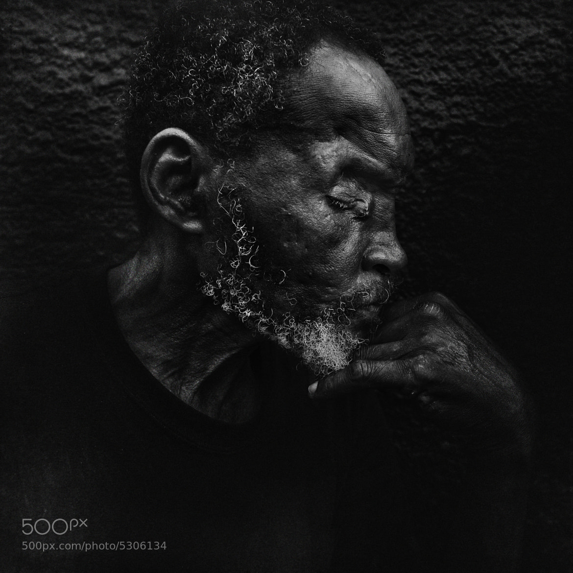 Photograph Calvin by Lee Jeffries on 500px
