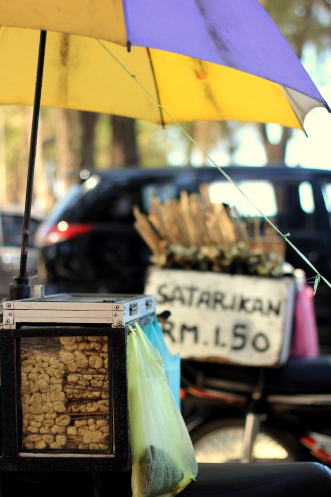 Photograph Street Food by Achmad Ariady on 500px
