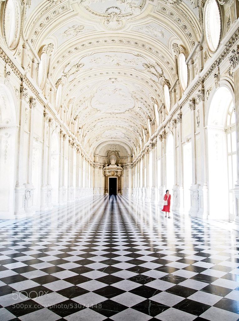Photograph The silence of the soul by Marta Borreguero on 500px