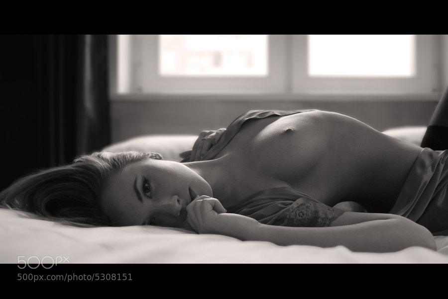 nude photo - Anastasia by Ananev Ilya