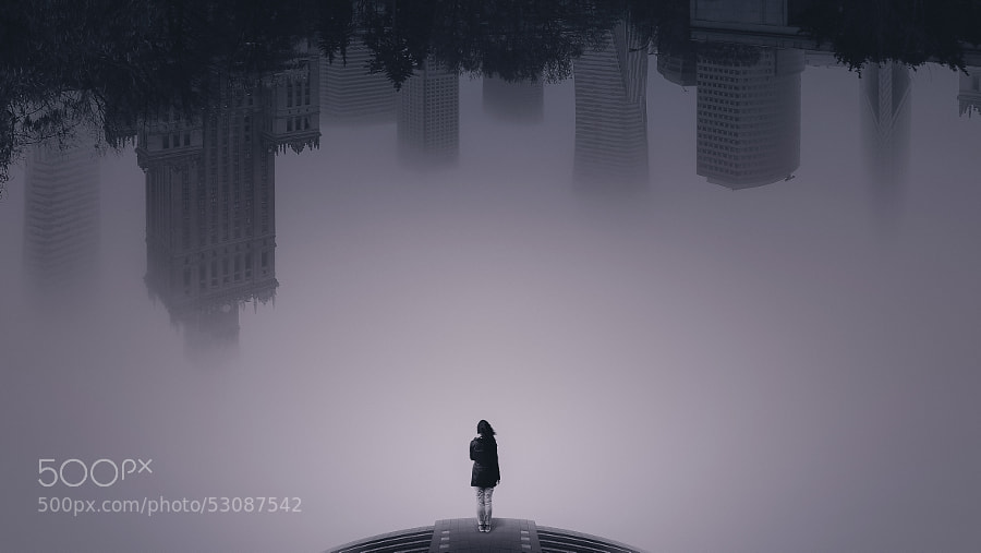 Photograph Concrete Drop by trynidada on 500px