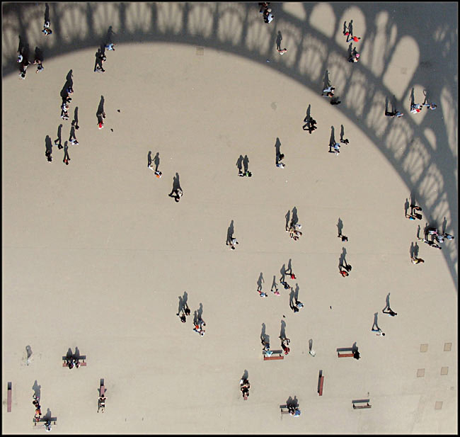 Photograph Living Shadows by Olivier Daaram on 500px