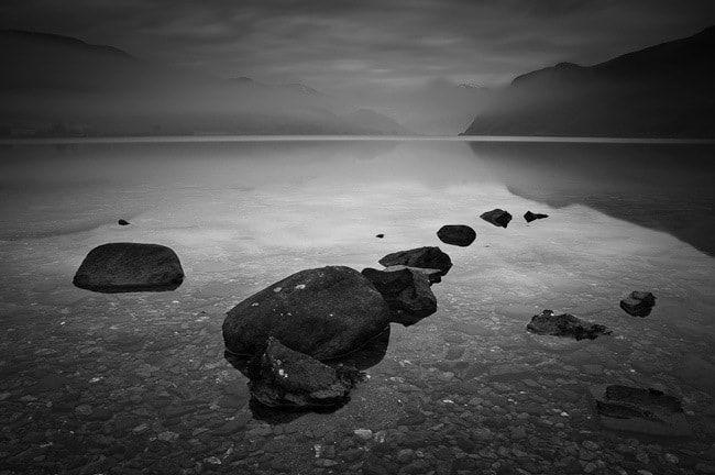 Photograph Calm by Stephen Wiggett on 500px