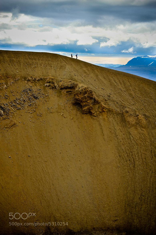 Photograph Islande by André Bernier on 500px