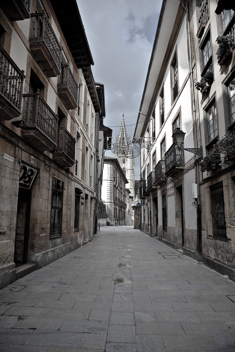 Photograph oviedo by Carlos Franco on 500px