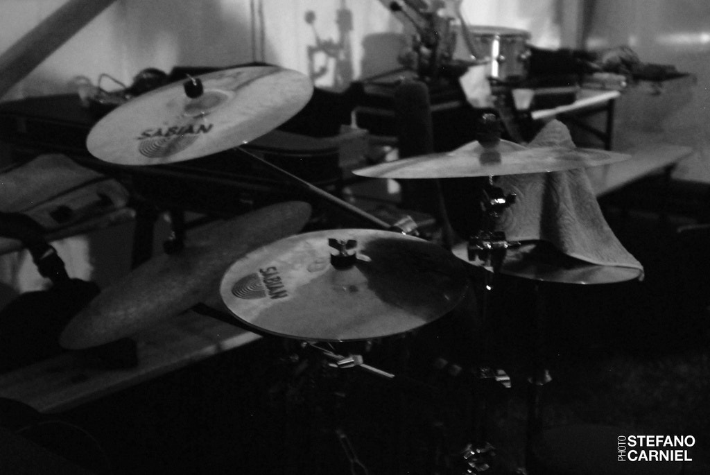 Photograph Vintage drums by Stefano Carniel on 500px