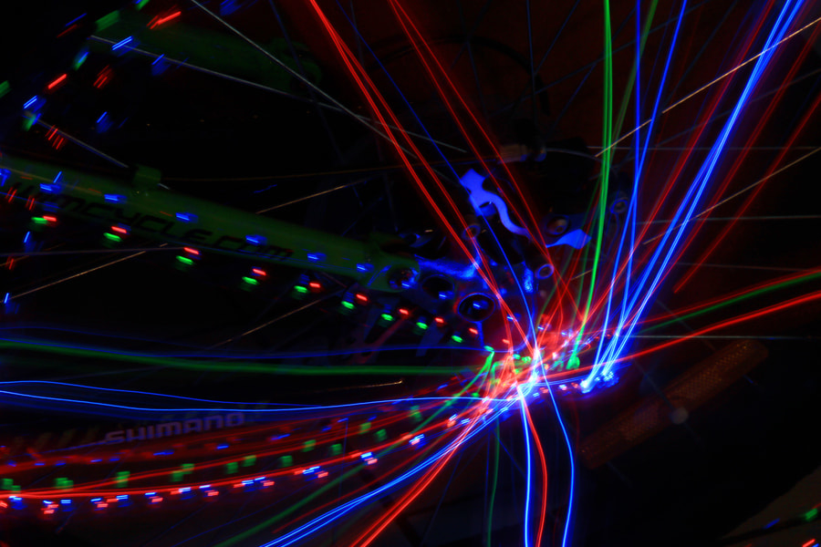 Photograph light painting, my kind, 21 by Joe P. Marselo on 500px