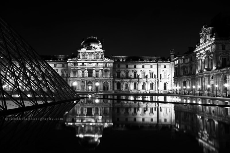 Photograph le louvre. by samantha oulavong on 500px