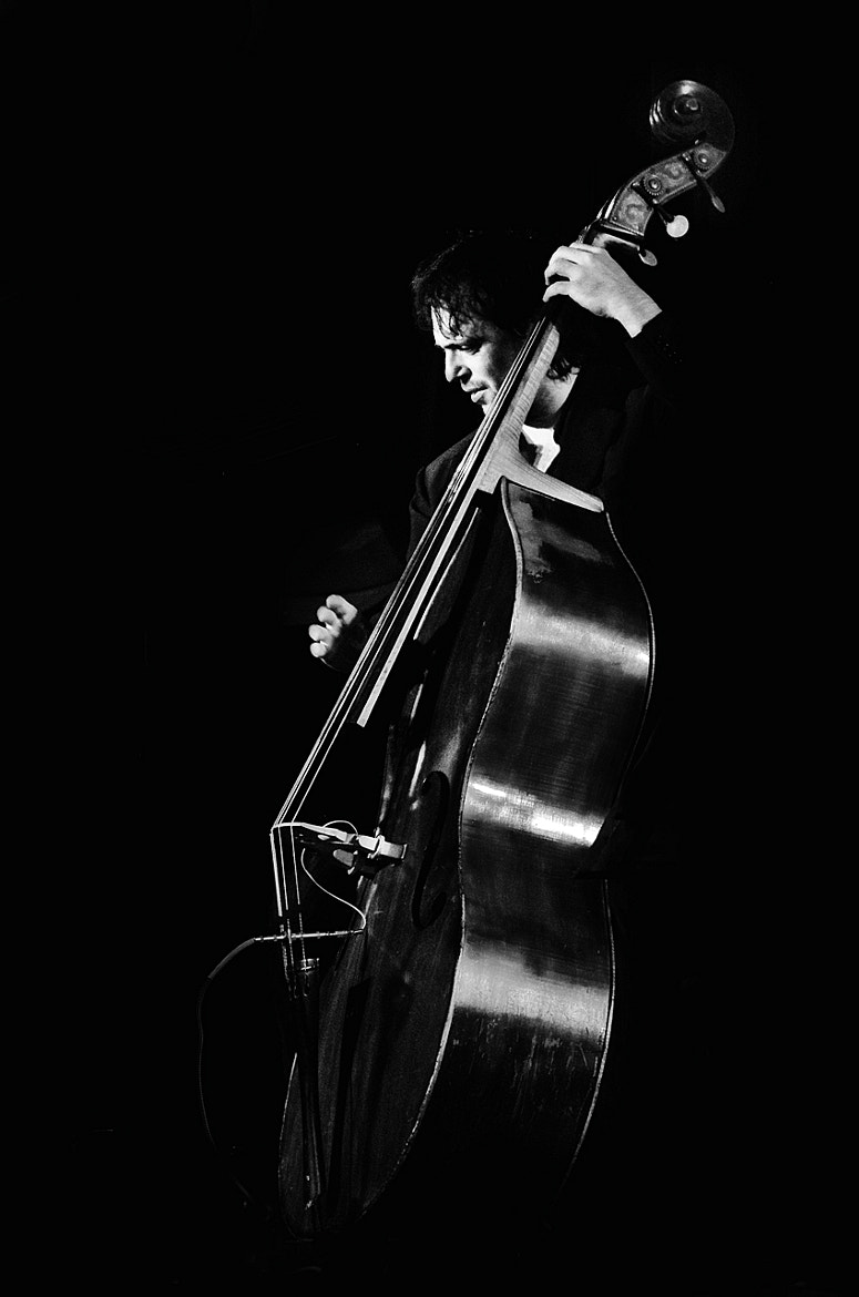 Photograph A night at the Jazz Club by Alessandro Morandi on 500px