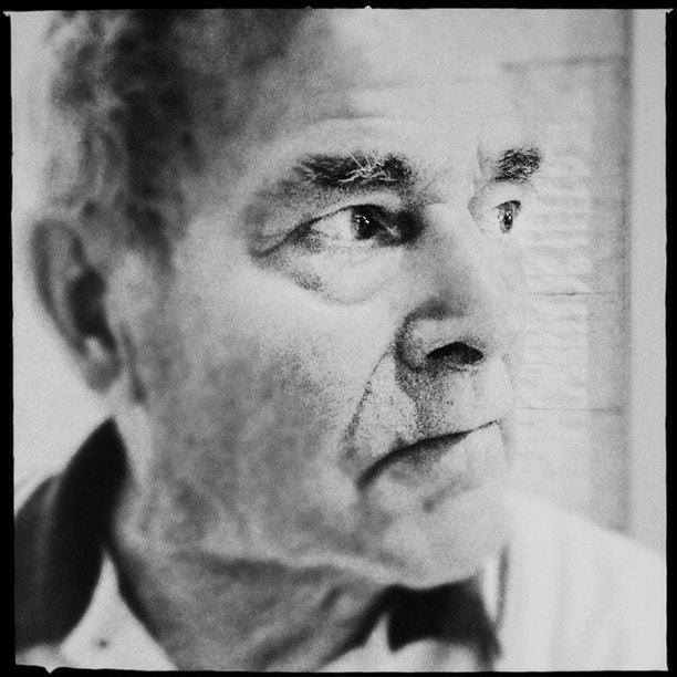 Photograph My #father - the 87 year old Johnny Paine #Hipstamatic #Oggl #Tinto1884 #US1776 by DJ Paine on 500px