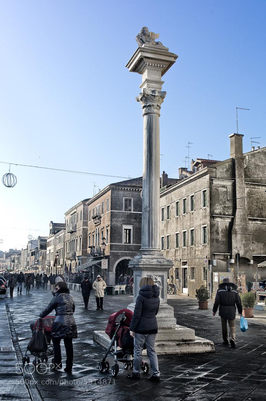Photograph Chioggia 02 by Gastone Dissette on 500px