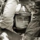 Ferrari driver, Chris Amon