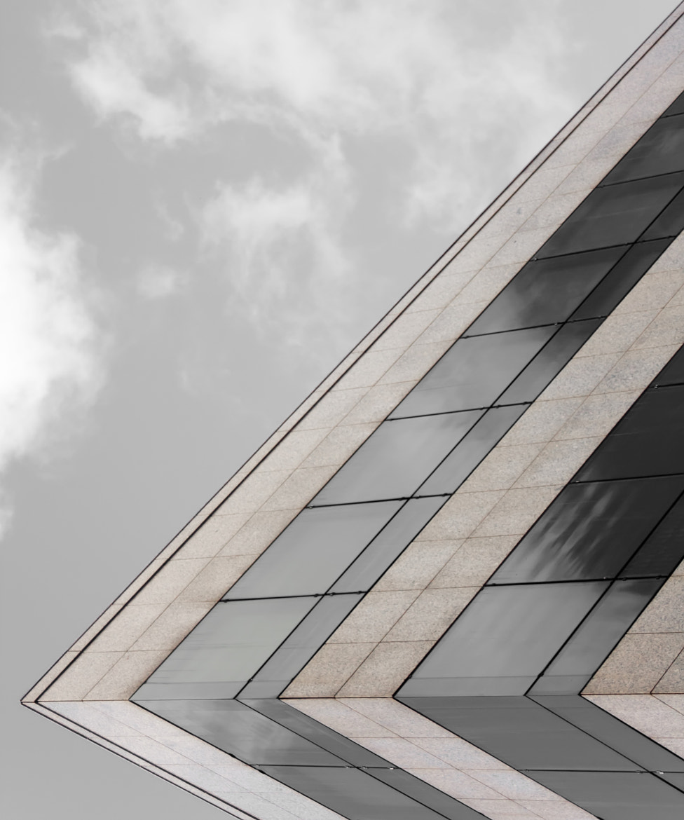 Photograph Architecture  by Mohamed Aouichi on 500px