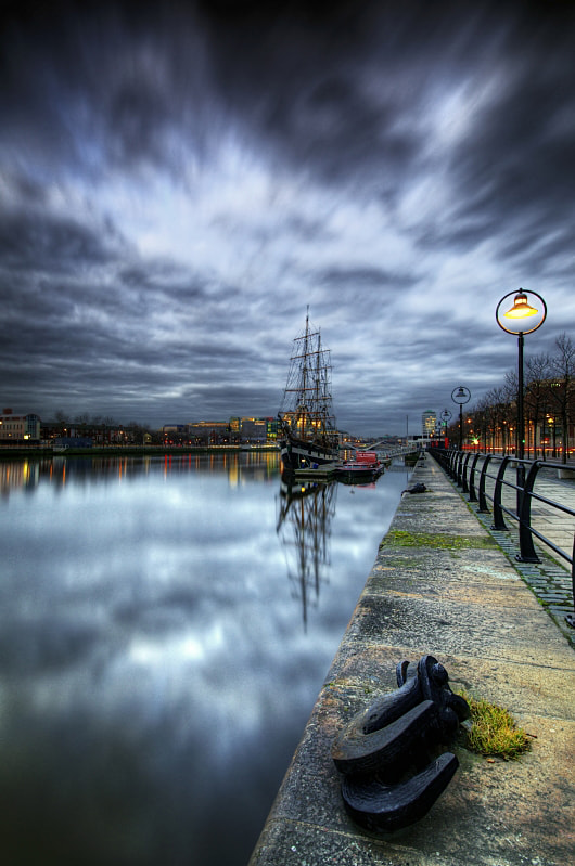 Photograph Good Morning Dublin by Darek Gruszka on 500px